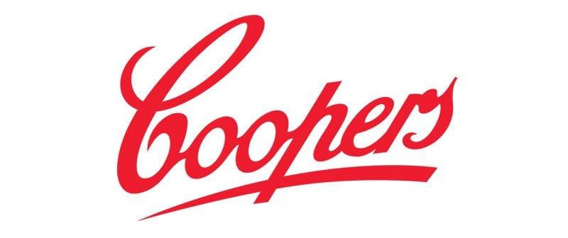 coopers australia