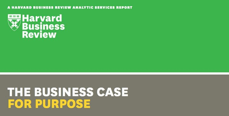 harvard business review survey