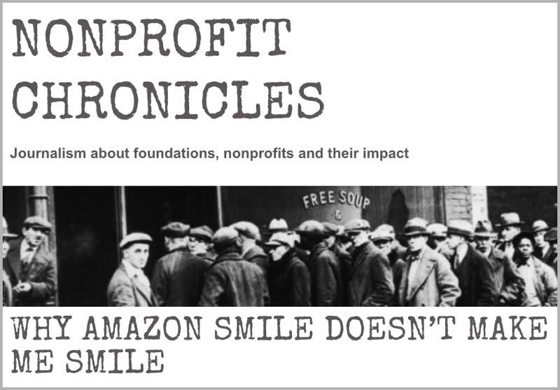 non-profit-chronicles