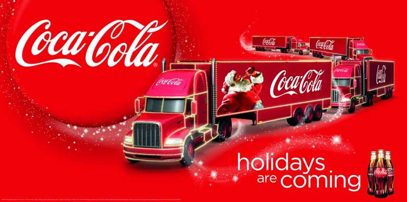 brand personality example coke