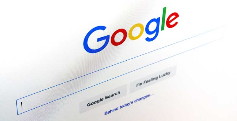 brand personality example google
