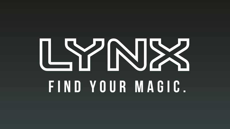 brand personality example lynx