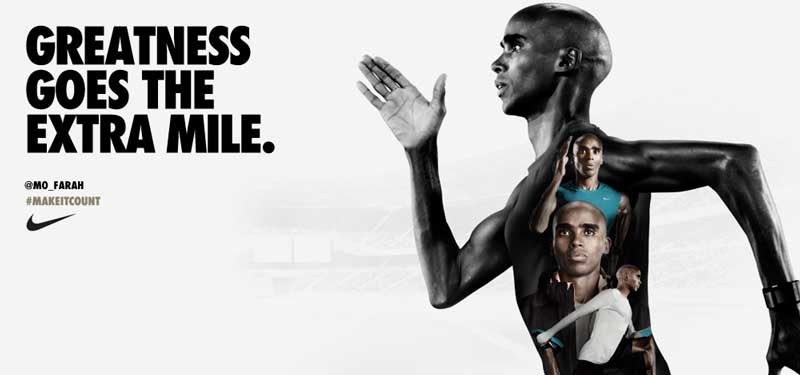 brand personality example nike