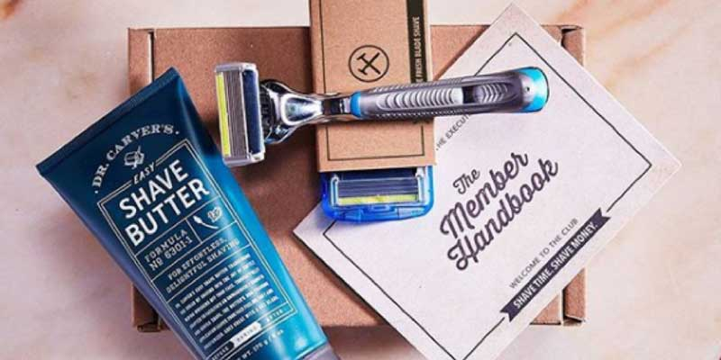 differentiation strategy dollar shave club