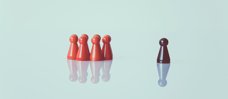 target group vs target audience specific
