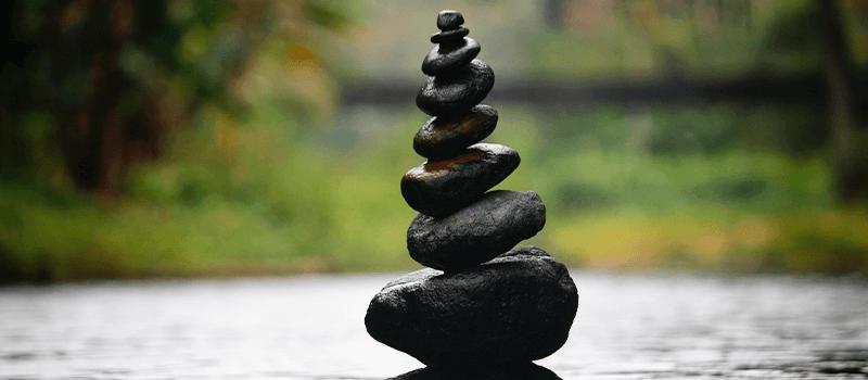 BMA QA balance