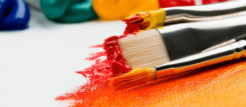 brand strategy deliverables colour