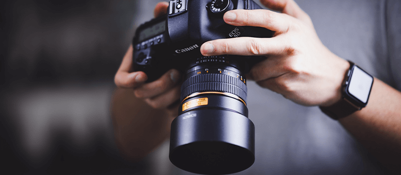 brand strategy deliverables photographer