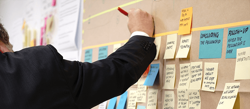 brand strategy deliverables planning