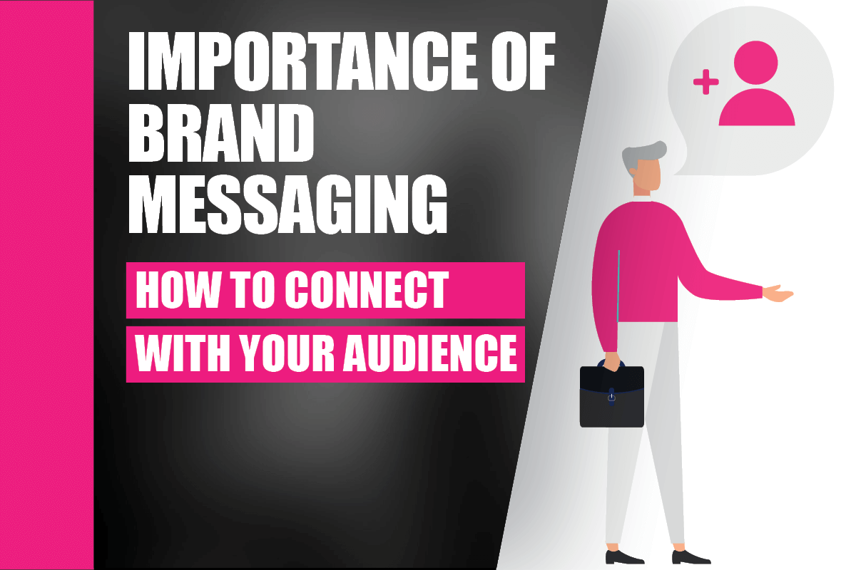 brand messaging importance cover