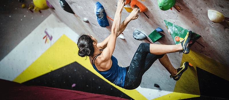 key differentiator climb