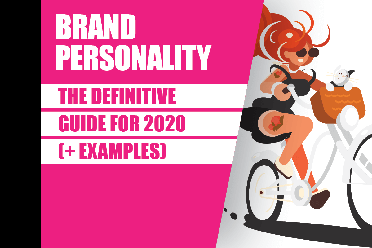 brand personality cover