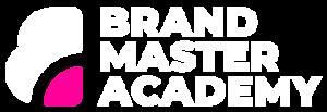 brand master academy logo
