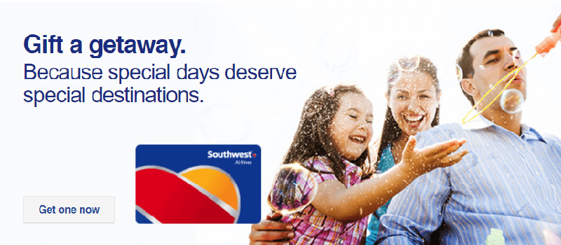 brand case study southwest perks