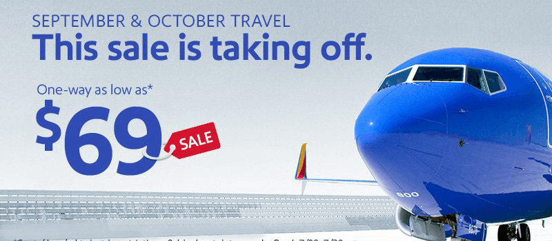 brand case study southwest price