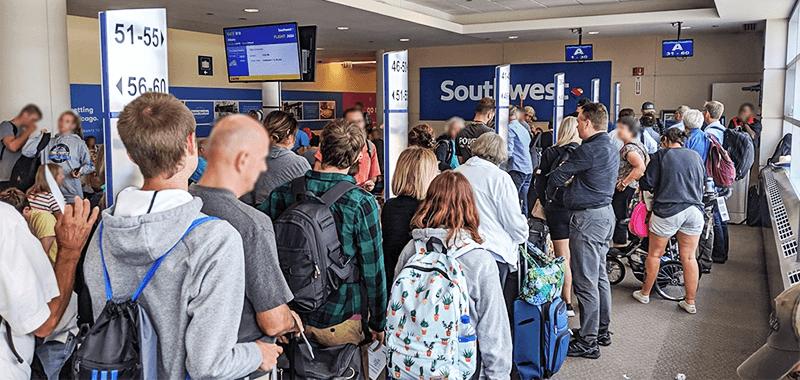 brand case study southwest target