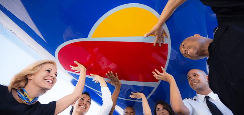 brand case study southwest bond