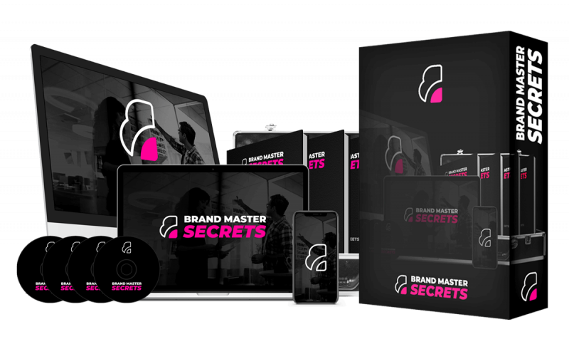 brand master secrets full package