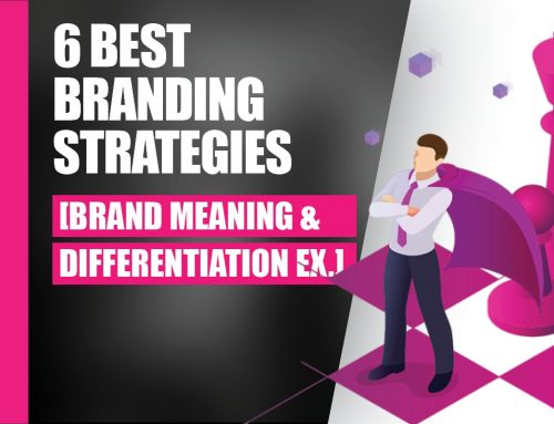 6 Best Branding Strategies (Brand Meaning & Differentiation Examples)