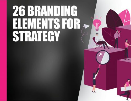 26 Branding Elements Every Successful Brand Strategy Needs
